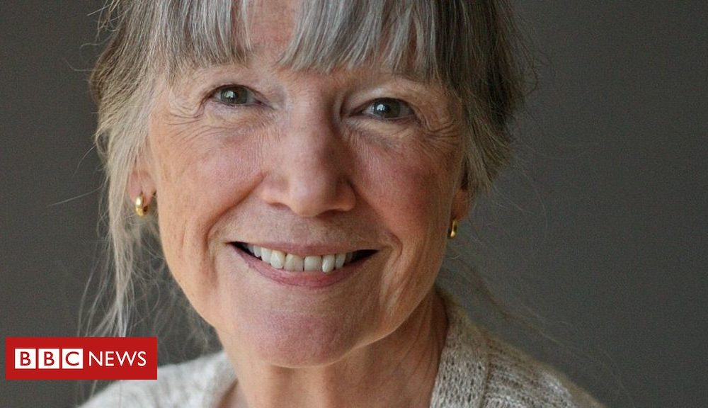 Why Anne Tyler is just not going to be writing about the coronavirus