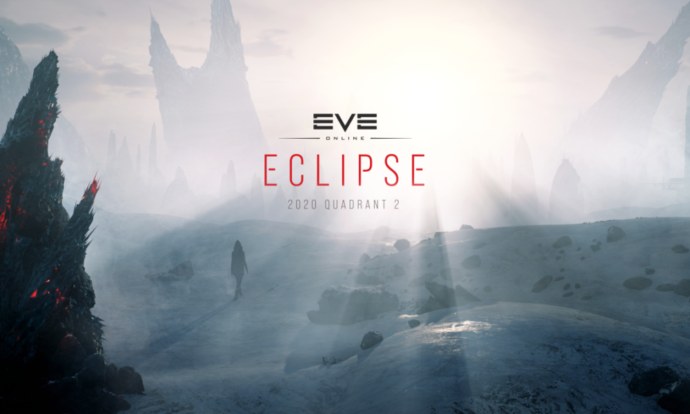 EVE On-line's Next Few Months Will Be Filled With Aliens And 'Surprises'