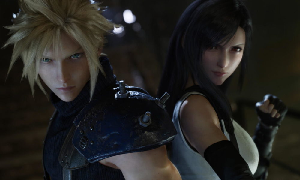 Unusual Closing Fantasy VII remake trailer hints at PC version