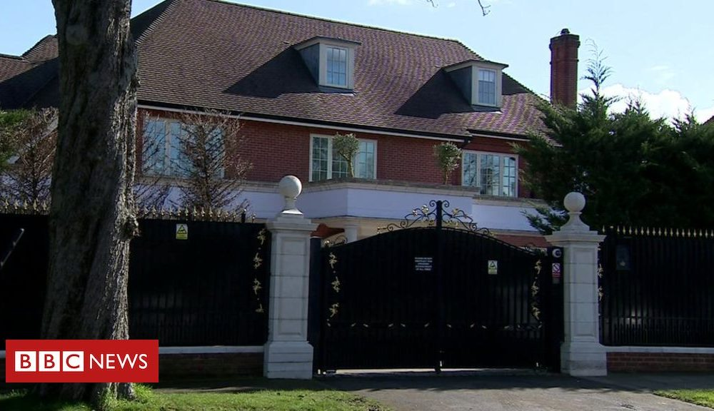Kazakh family seize Unexplained Wealth Expose fight over London homes