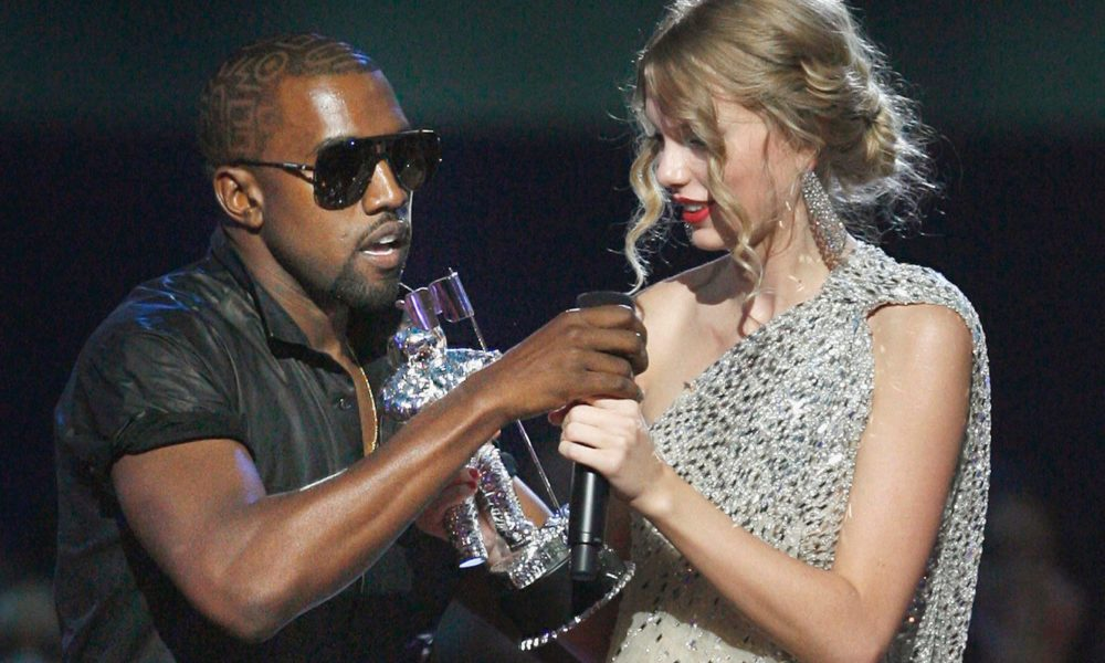 Supreme principal particular person feuds of 2020 to this point: Taylor Swift vs. Kim Kardashian, Aerosmith, extra
