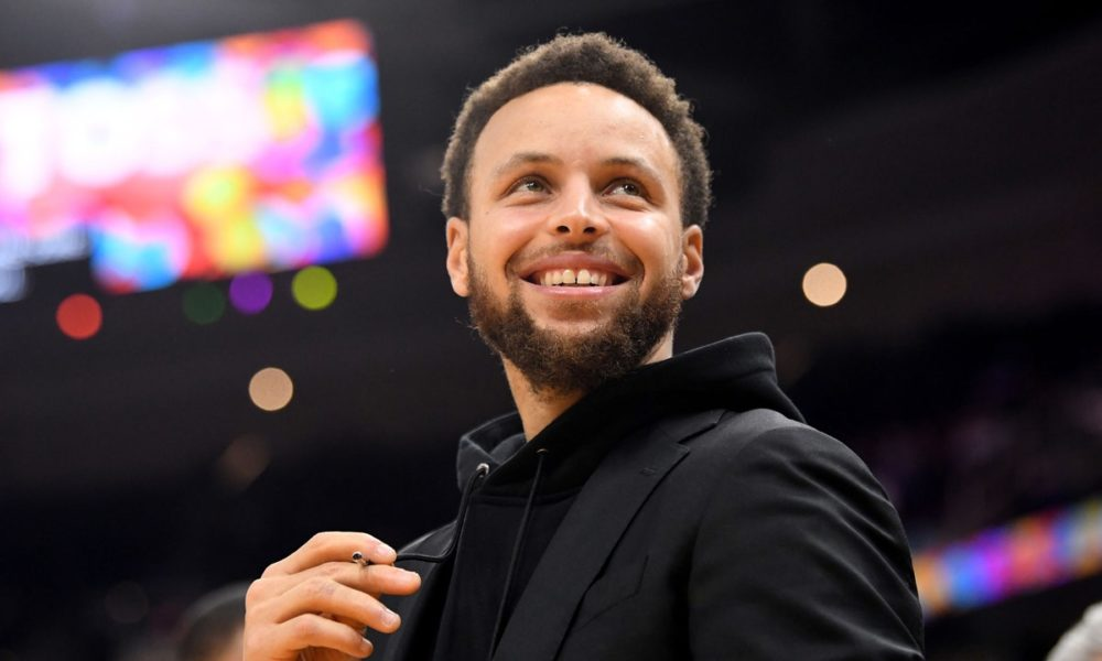 From Steph Curry to Madonna: Celeb in the Age of the Coronavirus