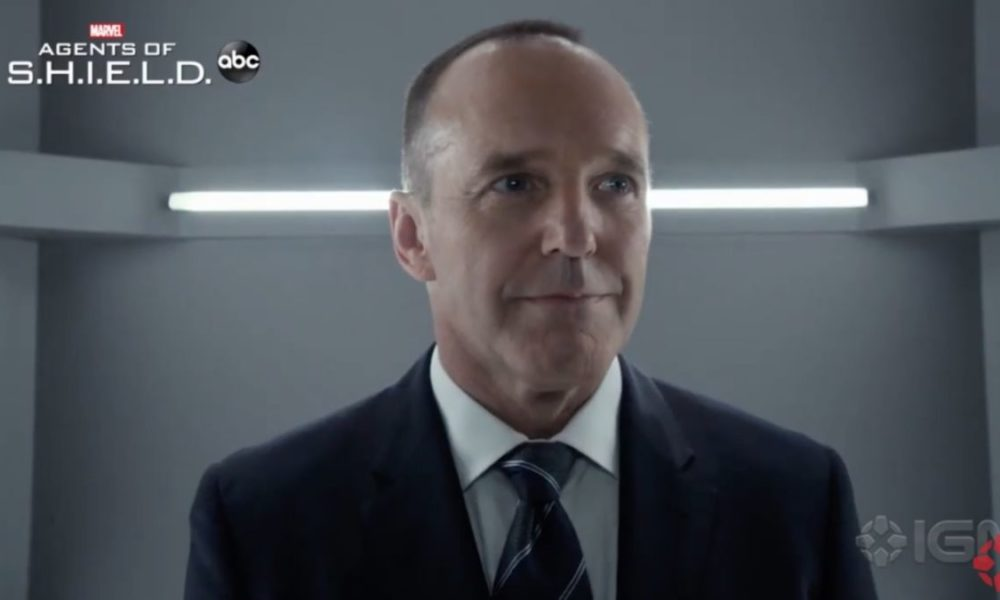 In the New Agents of SHIELD Season 7 Trailer, the Final Mission Begins