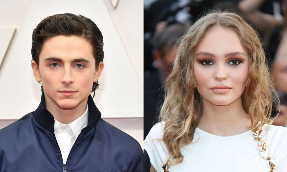 Timothée Chalamet And Lily-Rose Depp Possess Reportedly Called It Quits