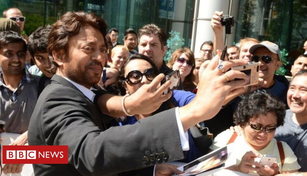 Irrfan Khan: The Bollywood well-known particular person liked by Hollywood