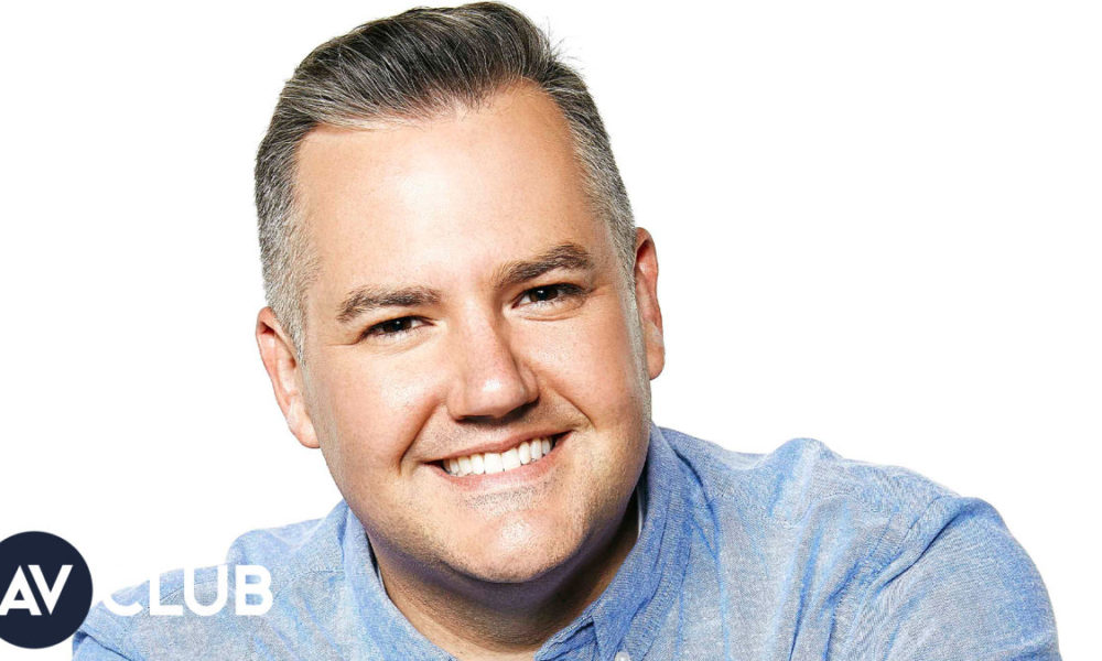 Ross Mathews on that time he became as soon as bullied by Barbara Walters