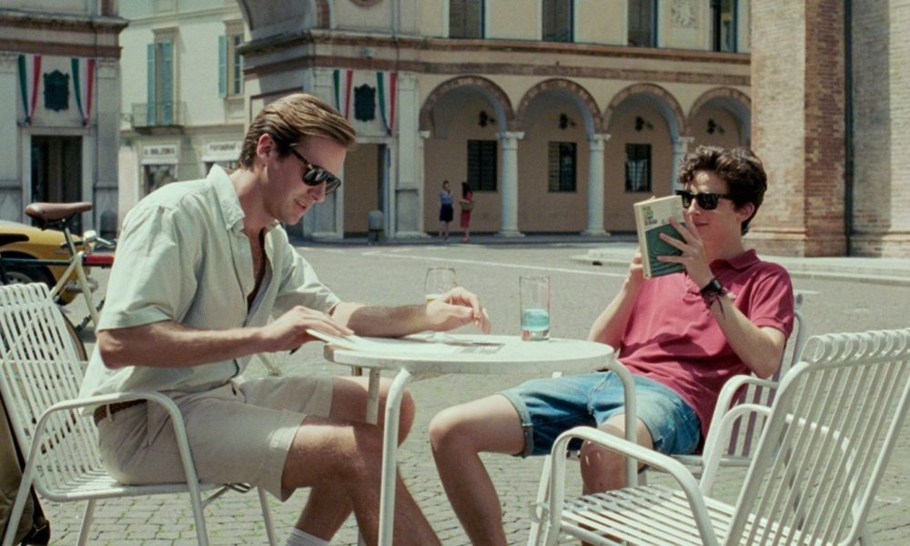 Get The Tissues, The Call Me By Your Name Sequel Will Carry Abet Timothée Chalamet