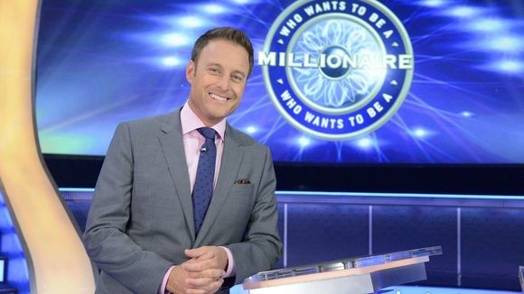 Scrutinize celebrities play Who Needs To Be A Millionaire for charity dwell