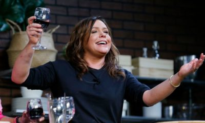 I Salute Rachael Ray, a Superstar, for Her Normie Pantry