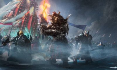 Upcoming Guild Wars 2 Growth Received't Open With Command Acting Due To Covid-19
