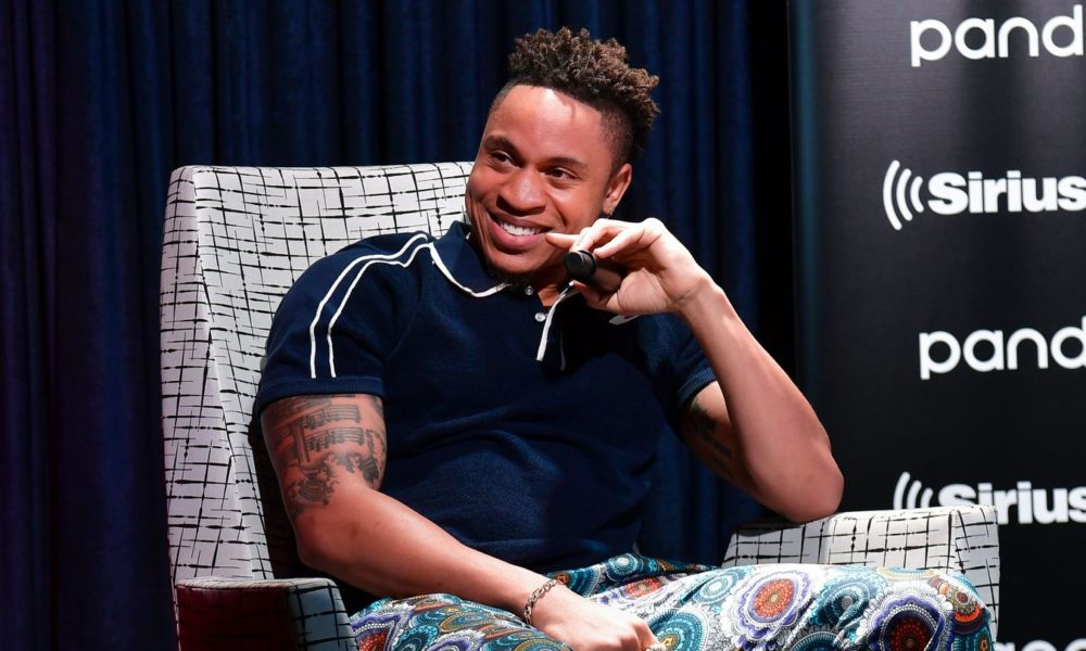 Rotimi Says 'In My Bed' Will Be Accountable For Many Post-Quarantine Infants