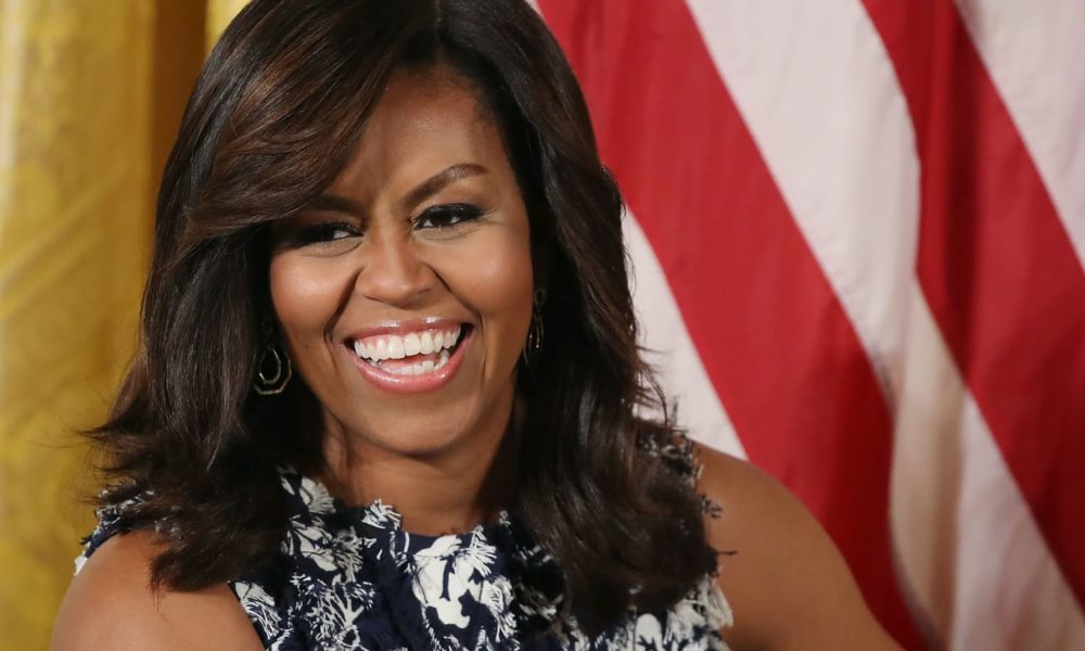 Michelle Obama Reads Her Current Teens's Books in This PBS Children YouTube Assortment