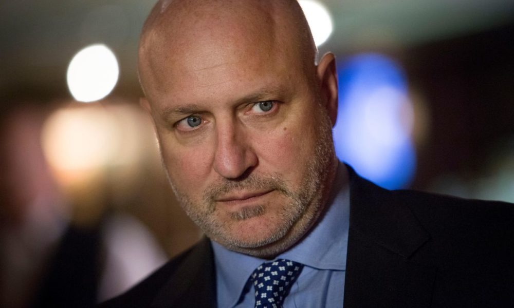 Film star Chef Tom Colicchio Expects A Miserable Restaurant World When COVID-19 Abates