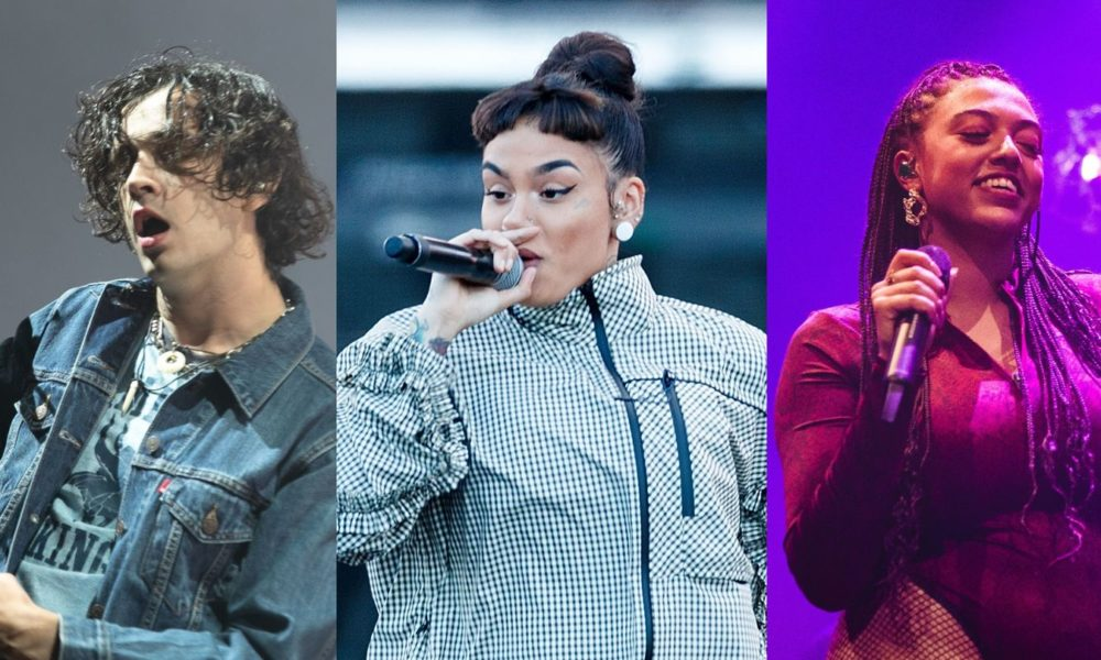 The 1975's Ballad For Your Buds, A Twinkling Monitor By Kehlani, And Extra Songs We Esteem