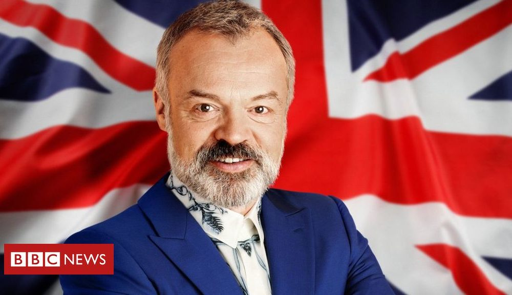 Eurovision Music Contest: Graham Norton to lead occasion