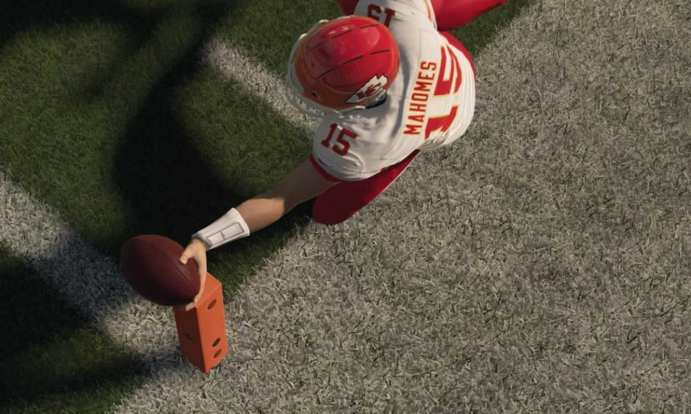 'Madden NFL 21' is coming to the Xbox Sequence X