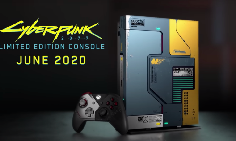 The Cyberpunk 2077 Xbox Appears to be like to be Rad nonetheless May perchance well well Use More Keanu