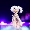 'The Masked Singer' unearths the Kitty's identification