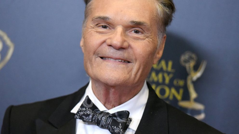 Fred Willard, the comedic improv-kind actor, has died at 86