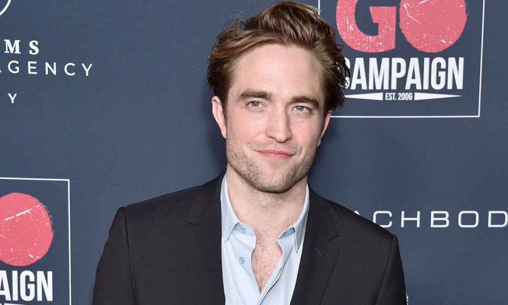 How Does Robert Pattinson Originate Pasta? He Microwaves It, Of Direction