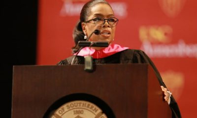 Oprah and Facebook group as a lot as host a virtual commencement ceremony