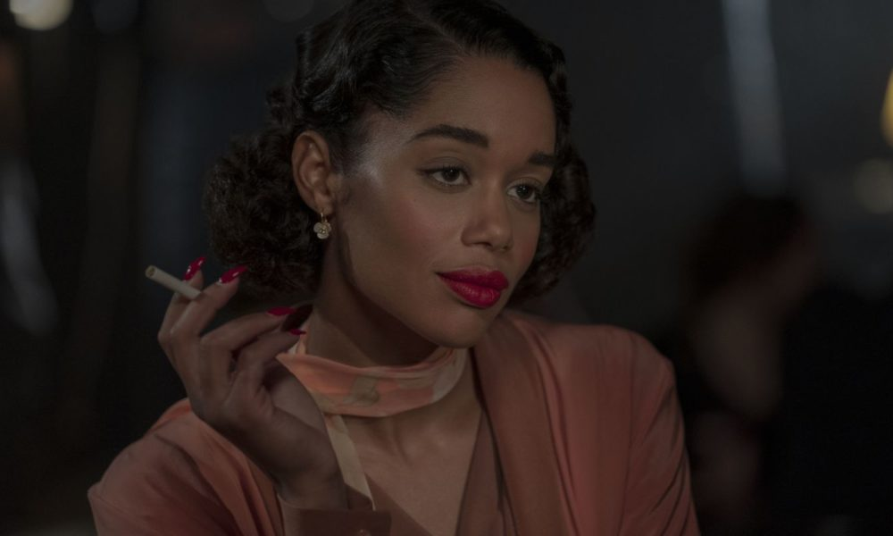 Laura Harrier Is The Hollywood Essential particular person With A Unique York Affirm Of Thoughts