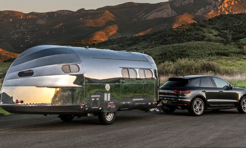 This $225,000 luxury RV can mosey all the device throughout the country on a single battery charge — look for inner 'Never-ending Highways'