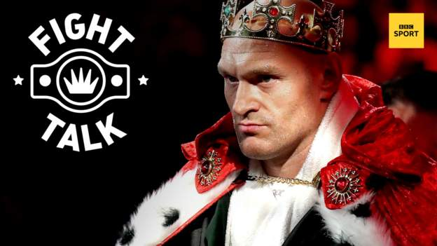 Fight Talk: Tyson Fury, Mike Tyson, Dereck Chisora, Floyd Mayweather and Tommy Fury