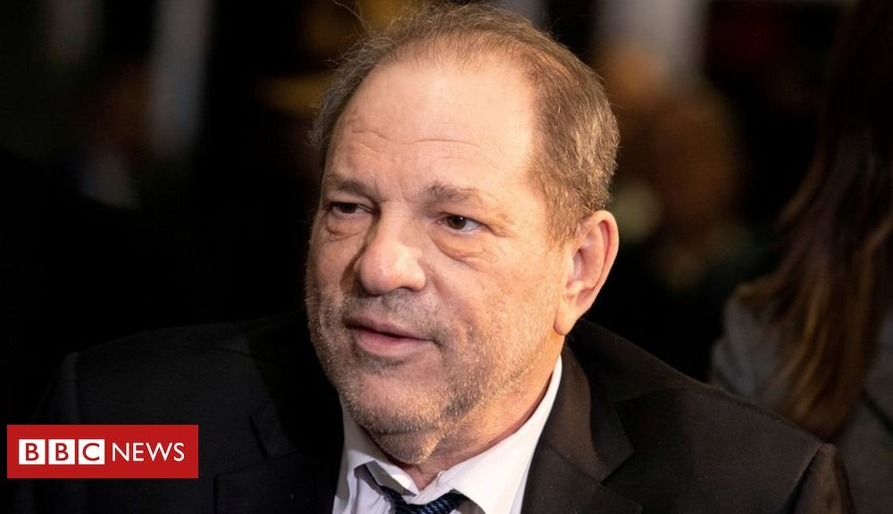 Harvey Weinstein: Four extra ladies accuse producer of assault