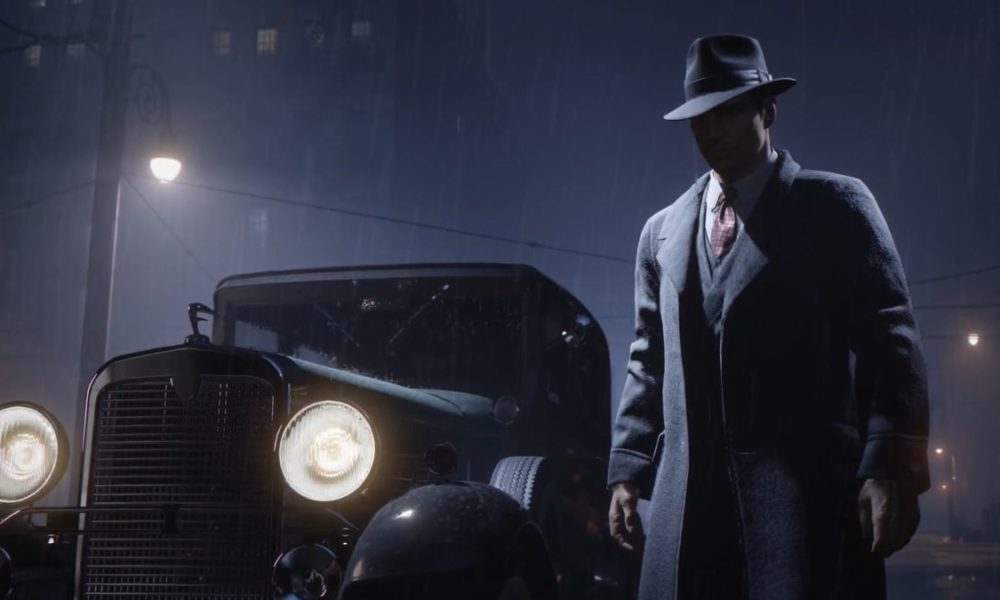 The Mafia Collection Is Getting Re-Launched As Mafia: Trilogy