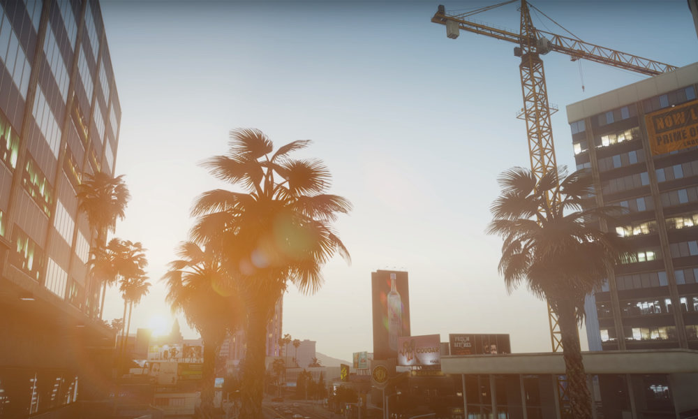 This GTA V Graphics Mod Makes The 7-Year-Outdated skool Sport Glimpse (Nearly) Photorealistic