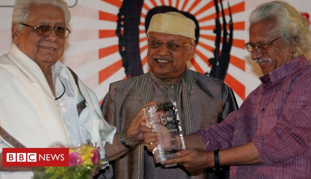 Basu Chatterjee: Bollywood's 'chronicler of easy romances' dies at 93