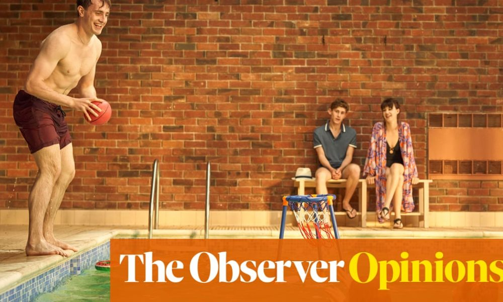 Paul Mescal: frequent, yes, however swelteringly, blisteringly sizzling | Rebecca Nicholson