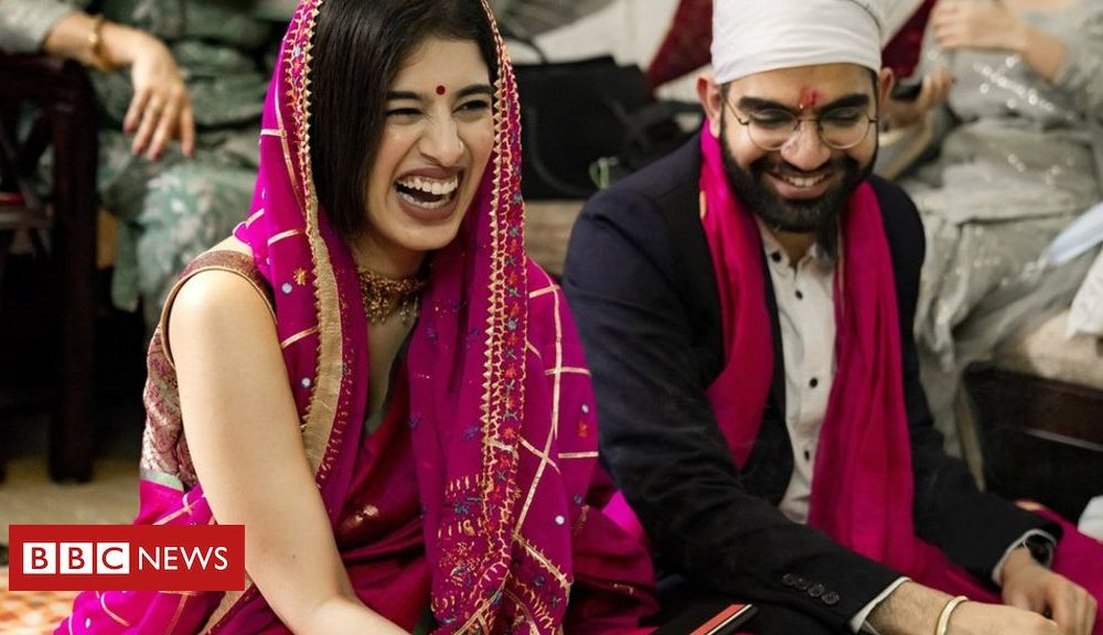 Coronavirus: How Covid-19 has modified the 'gigantic fat Indian marriage ceremony'