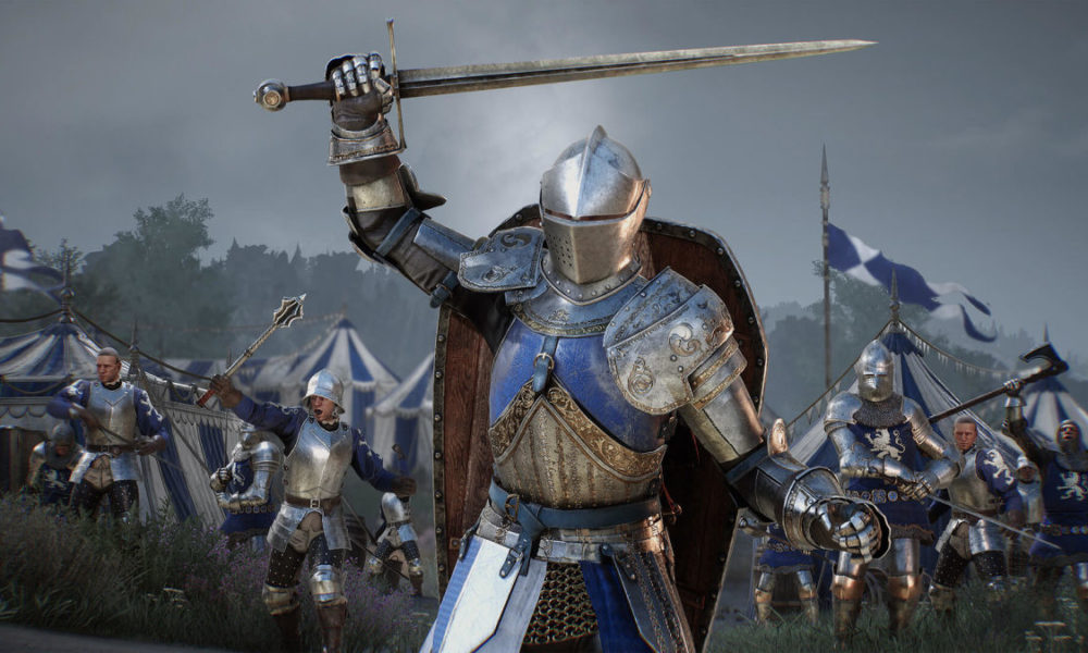 Chivalry 2 Will Allow Crossplay Between PS5, Xbox Assortment X, And Different Consoles