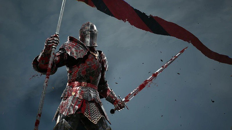 Chivalry 2 is coming to consoles and helps immoral-play