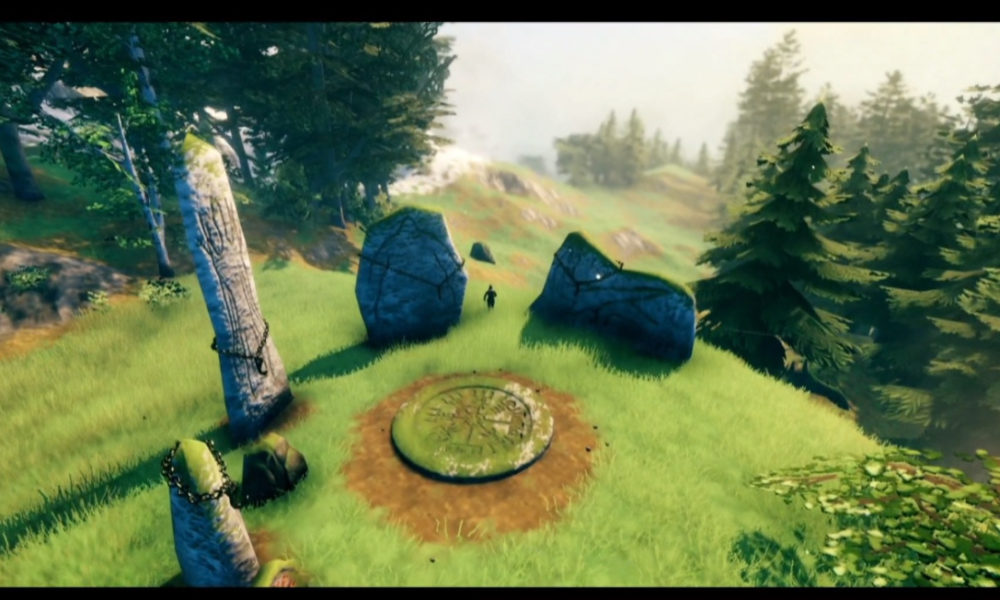 Iron Gate Studio presentations off Valheim, a survival sport with Vikings