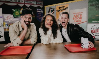 The 13 Reasons Why Cast On Closing Their Controversial Drama: 'It's Admire Senioritis'