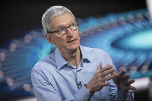 What to predict from Apple's WWDC 2020