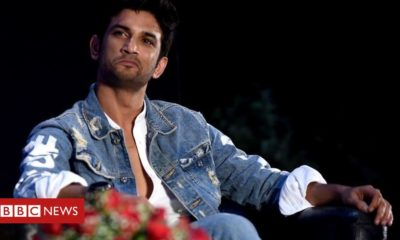 Sushant Singh Rajput: Bollywood extensive title dies at 34