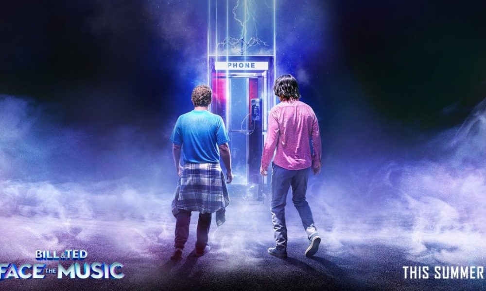 WATCH: 'Invoice & Ted Face the Tune' first official trailer starring Keanu Reeves, Alex Winter