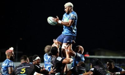 News24.com | Nice Rugby: Duane Vermeulen to brace for contemporary NZ No 8 foe?