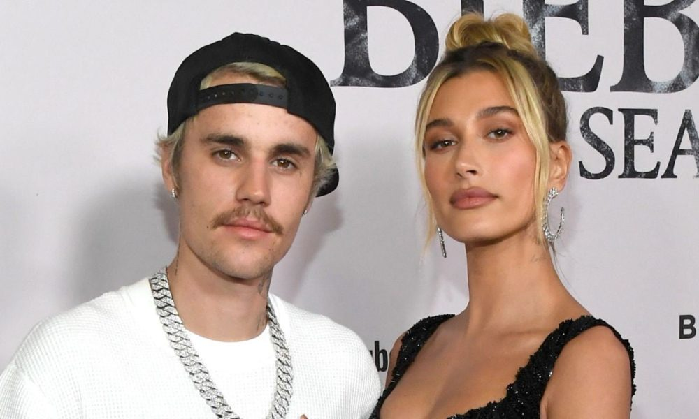 Justin and Hailey Bieber Threaten to Sue Plastic Surgeon Over TikTok Video – Entertainment Tonight