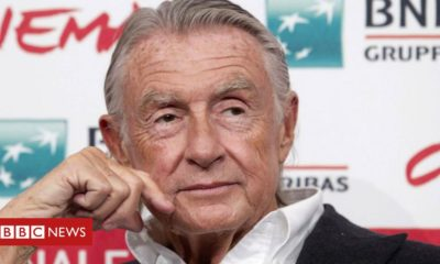 Joel Schumacher: Director of The Misplaced Boys and two Batman motion photos dies