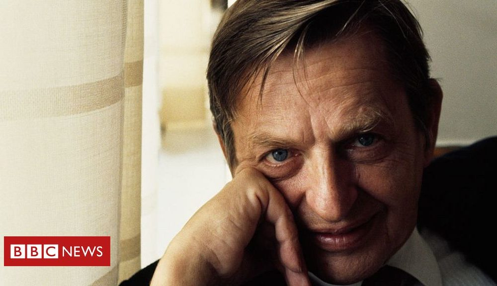 Olof Palme: Who killed Sweden's top minister?