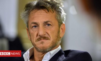 Sean Penn: 'It's time for cinema to bring collectively more artistic'