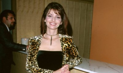 Colossal Outfits in Vogue Historical past: Shania Twain, Queen of Leopard Print