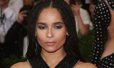 Monumental Outfits in Fashion Historical past: Zoë Kravitz's 2015 Met Gala After Celebration Keep in mind