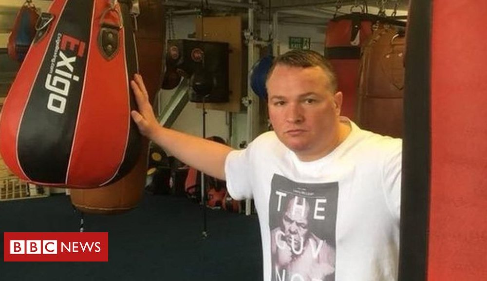 Man accused of murdering T2 Trainspotting actor Bradley Welsh
