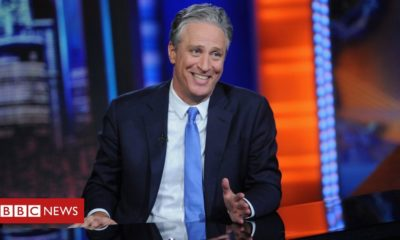 Jon Stewart: 'There will continuously be room for political satire'